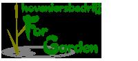 For Garden Hovenier